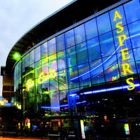 Aspers Casino Newcastle